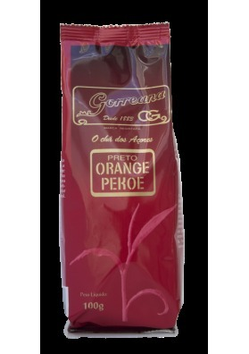 Gorreana Orange Pekoe - schwarzer Tee 100g